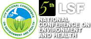 5th National Conference on Environment and Health